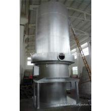 Fourneau industriel et équipement de source de chauffage