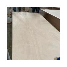 full okoume materials laminated hardwood plywood 2.7 mm-5.2 mm E0 grade