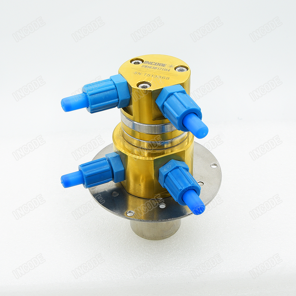 Long Rotor Double Head Pressure Pump