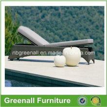 Moderne Outdoor Rattan / Wicker Lounge Freizeit Gartenmöbel