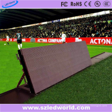 P10 SMD3535 Indoor Stadium & Gym LED Sign for Advertising
