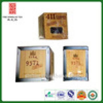 china green tea EL TAJ brand EU standard sells well in France