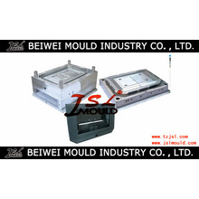 Electric TV Back Cover Mould with Good Quality