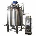 La mejor calidad 7BBL Brewery Equipment Mash Tun Equipment