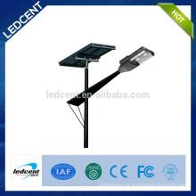 60W 70W 80W Wind Solar Solar LED Street Light com CE RoHS
