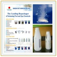 Дихлоризоцианурата натрия дезинфицирующее средство для обработки воды химическими веществами (СОВК)