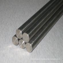Ti ASTM B348 Gr5 Industrial 16mm Titanium Round Bar in Stock