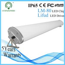 120cm 4ft Epistar 40W LED Tri-Prova Lâmpada com Lm-80 LED Chip
