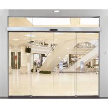 Germany dorma automatic door with glass