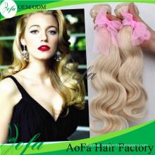 Fashion Style Brazilian Remy Virgin Hair Human Hair Extension