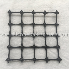Road Construction Biaxial Geogrid