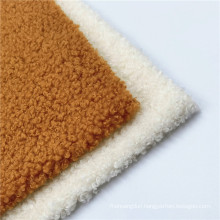 New Popular Mohair Knitting Polyester Dyed Fashion Fabrics