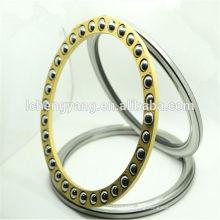 Manufacturer of Thrust ball bearings 51252 M