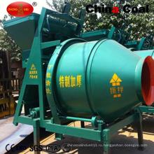 Серия Jh35y барабана бетоносмеситель Цена машины для продажи