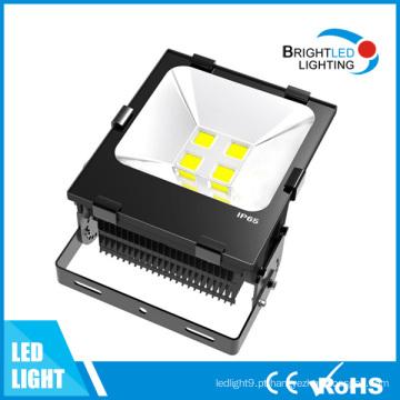 Luz de inundação do diodo emissor de luz de 300 watts Projector exterior do diodo emissor de luz de 30000 lúmens