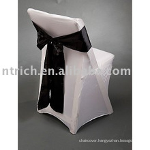 Folding Spandex Chair Covers