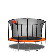 10FT Secure Spring Free Trampoline for Sale