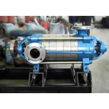 Stainless Steel High Pressure Boiler Water Supply Cenrifugal Pump