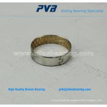 Excellence in dry bearings,Relubricable bushings,Guide sleeves