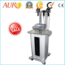 Vacuum Cavitation System Radio Frequency Strong Ultrasound Cosmetic Device
