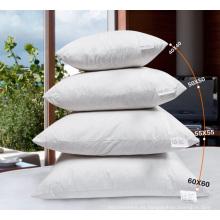 Hotel Quality 95% Almohada de pluma de ganso