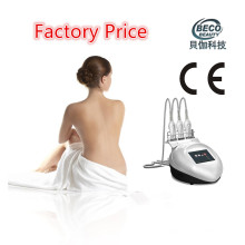 Bule Beam Light Vacuum Slimming Machine