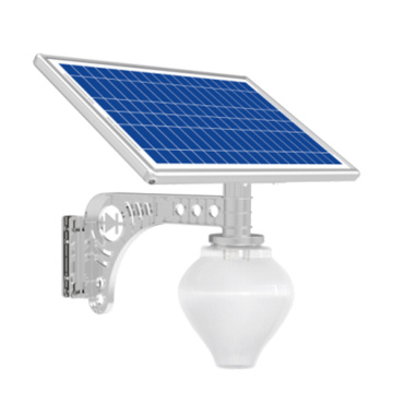 Hocheffizientes LED Solar Apple Licht