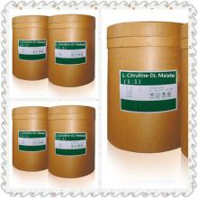 L - Citrulina - DL - Malato (1: 1) C10H19N3O8 CAS 54940 - 97 - 5