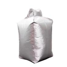 1000kg jumbo fibc bulk container aluminum foil liner big bag fibc big bag aluminum foil packaging bags
