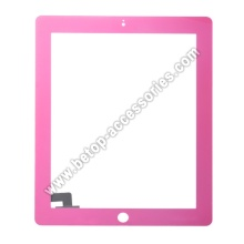 Marco Rosa iPad2