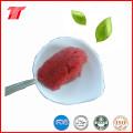 Orgânica e saudável 400g de tomate em conserva de alta qualidade