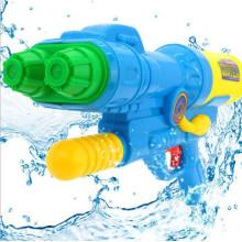Summer Hot Sale Kid′s Beach Sand Water Gun Play Toy by Air Pressure Kids′ Water Pistols Fastest 40cm 500ml (L)