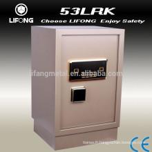 High security safe box, home security safe box, office safe box
