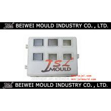 SMC BMC Meter Box Compresson Mould