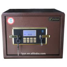 electronic fingerprint digital money safe for home