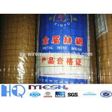 Malha de arame de ferro preto / pano (Fábrica e Exportador)
