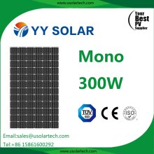 High Quality PV Solar Module 300W 310W 320W 330watt Solar Panel Mono 300watt Solar Panel