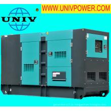 Deutz silencioso tipo gerador diesel (UD125E)