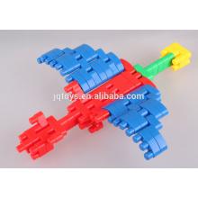 Разработка креативного дизайна CE EN71 bulleting building blocks toy