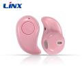 Professional colorful mini wireless earphones