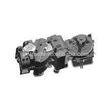 Factory Customized Air Condition Part Auto Parts Plastic Hvac Mould