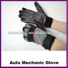 Heavy Duty Silicon Grip Mechanic Glove ZMR363