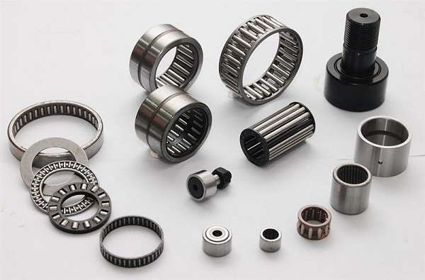 Drawn Cup Needle Roller Bearings NA