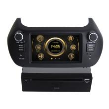 SWC controle inteligente wince 6.0 de rádio do carro para Fiat Fiorino com GPS / 3G / Bluetooth / TV / IPOD / RDS