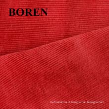 100% algodão 35 País de Gales Velveze-como veludo de algodão barato e confortável