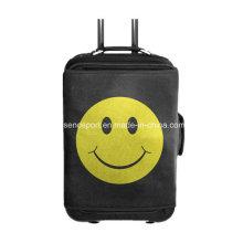 Custom Design Neoprene Luggage Cover for Travelling (SNLC02)