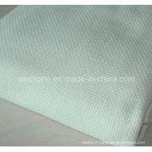 100 % coton doux imprimé couverture