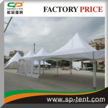 Tension Fabric Tent (6mX6m)