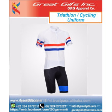 Cycling costume / triathlon wear / bicycle dress / ciclismo