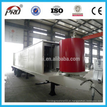 Máquina de construção Multi-forma PRO / MSBM Project / UBM
